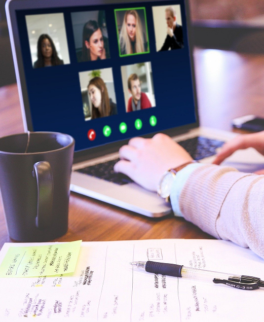 Digitalisierung Regeln CQ Coaching Newsletter